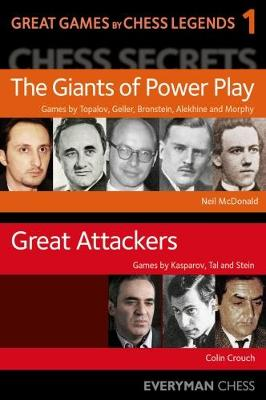 Great Games by Chess Legends