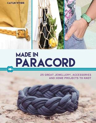Made in Paracord