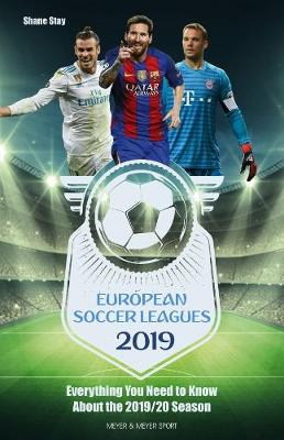 European Soccer Leagues 2019