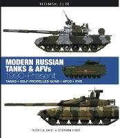 Modern Russian Tanks