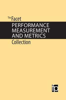 The Facet Performance Measurement and Metrics Collection