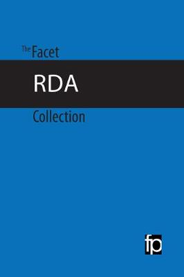 The Facet RDA Collection