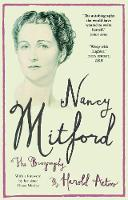 Nancy Mitford