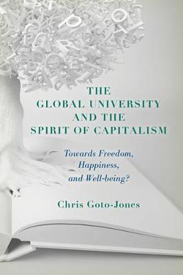 The Global University and the Spirit of Capitalism