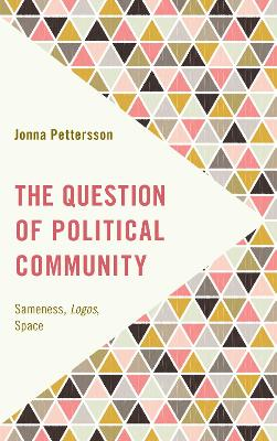 The Question of Political Community