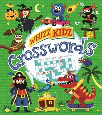 Whizz Kidz Crosswords