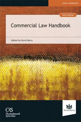 Commercial Law Handbook