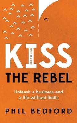 KISS The Rebel