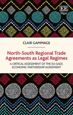 North-South Regional Trade Agreements as Legal Regimes