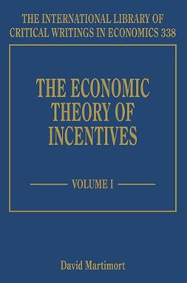 The Economic Theory of Incentives