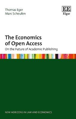 The Economics of Open Access