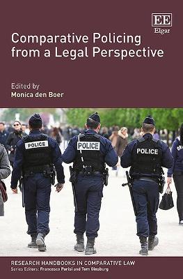 Comparative Policing from a Legal Perspective