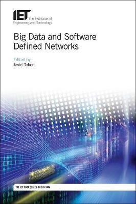 Big Data and Software Defined Networks