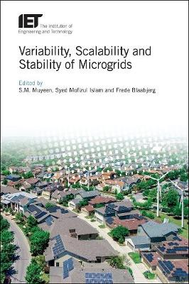 Variability, Scalability and Stability of Microgrids