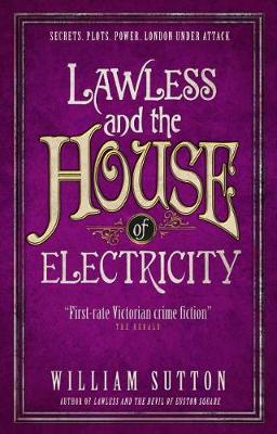 Lawless and the House of Electricity (Lawless 3)