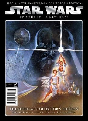 Star Wars: A New Hope Official
