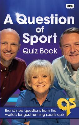 A Question of Sport Quiz Book