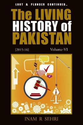 The Living History of Pakistan