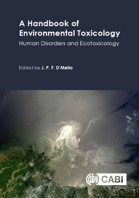 A Handbook of Environmental Toxicology