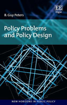 Policy Problems and Policy Design