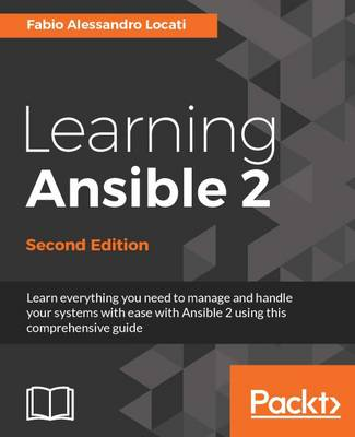 Learning Ansible 2 -
