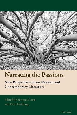 Narrating the Passions