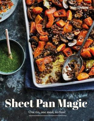 Sheet Pan Magic