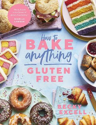 How to Bake Anything Gluten-Free