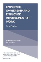 Employee Ownership and Employee Involvement at Work