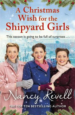 A Christmas Wish for the Shipyard Girls