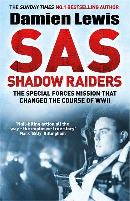 SAS Shadow Raiders