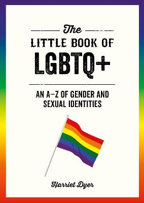 The Little Book of LGBTQ+
