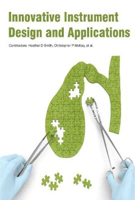 Innovative Instrument Design and Applications