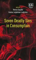 Seven Deadly Sins in Consumption