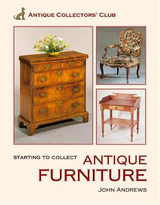 Start. Collect Antique Furniture