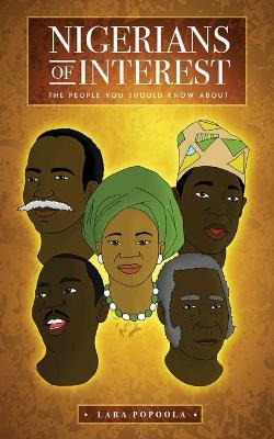 Nigerians of Interest - the people you should know about