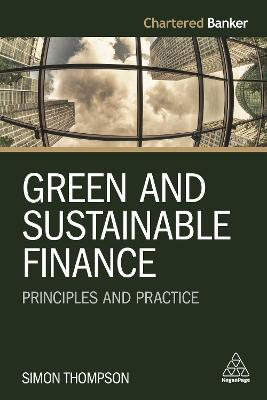 Green and Sustainable Finance