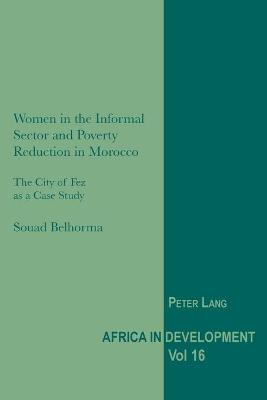 Women in the Informal Sector and Poverty Reduction in Morocco