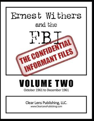 Ernest Withers and the FBI