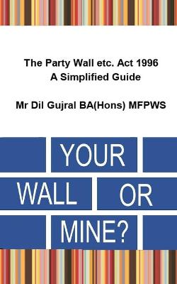 Your Wall or Mine ?