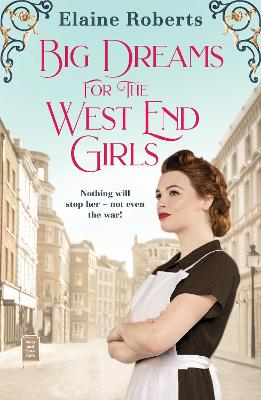 Big Dreams for the West End Girls
