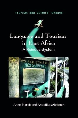 The Impact of Tourism in East Africa