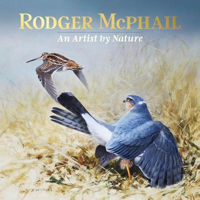 Rodger McPhail - An Artist by Nature