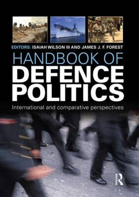 Handbook of Defence Politics