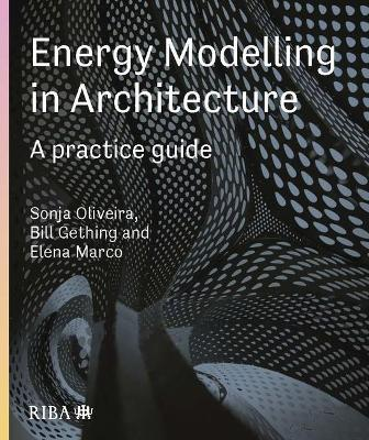 Energy Modelling in Architecture