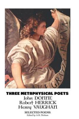 Three Metaphysical Poets