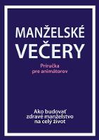 Marriage Course Leader's Guide, Slovak Edition