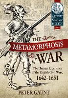 The Metamorphosis of War