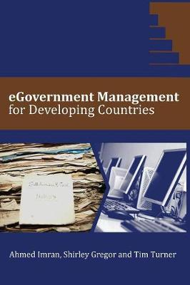 Egovernment Management for Developing Countries