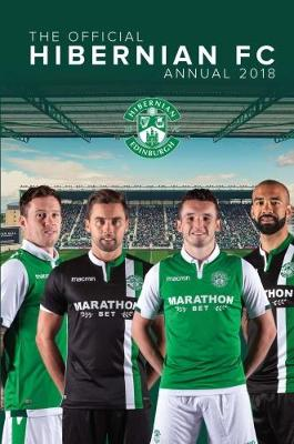 The Official Hibernian Annual 2018